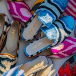 Sufi Shoes- Dervish Slipper