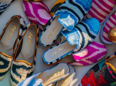 Sufi Handmade Shoes