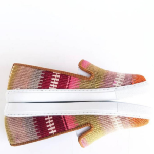 Handmade Sneaker Kilim Shoes for Men
