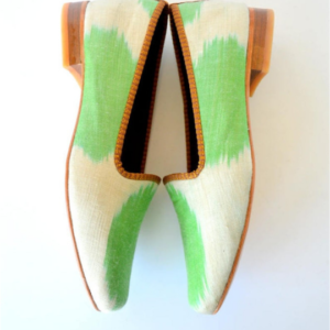 Ikat Women Shoes