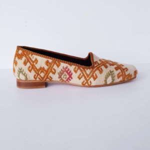 Kilim Shoes Women