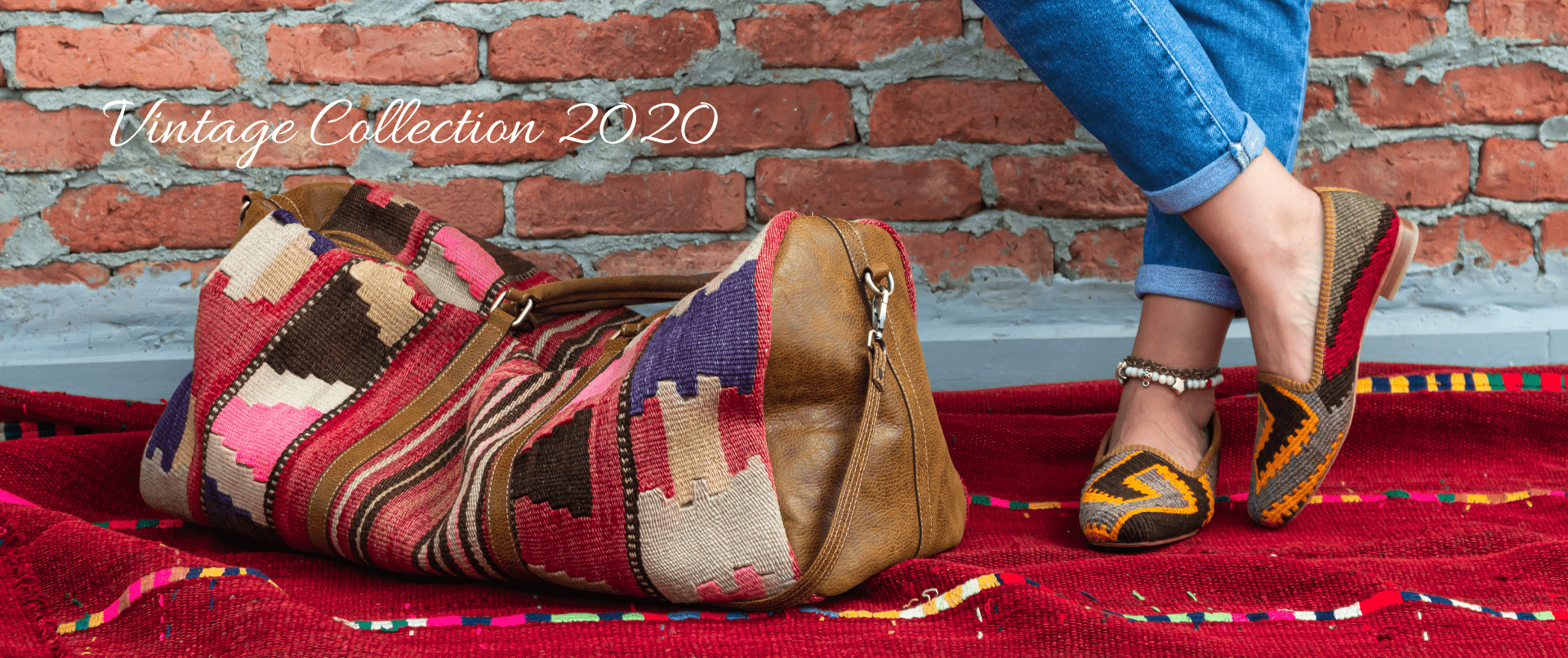 Handcrafted Shoes and Bags