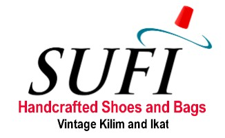 Sufi Handcrafted Shoes and Bags